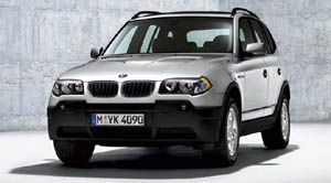 bmw x3 2005 fiche technique auto123. Black Bedroom Furniture Sets. Home Design Ideas
