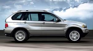 2005 Bmw X5 Specifications Car Specs Auto123