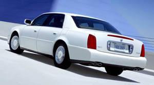 2005 Cadillac DeVille | Specifications - Car Specs | Auto123