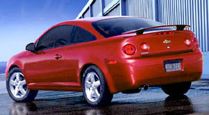 chevrolet cobalt Base