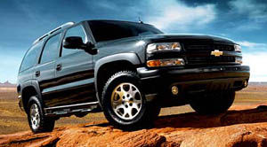 2005 Chevrolet Tahoe Specifications Car Specs Auto123