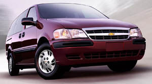 chevrolet venture Value Plus