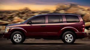 2000 Dodge Durango Slt >> 2005 Dodge Durango | Specifications - Car Specs | Auto123