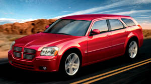 2005 dodge magnum specifications car specs auto123. Black Bedroom Furniture Sets. Home Design Ideas