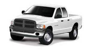 2005 dodge ram 2500 diesel fuel tank capacity