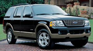 2005 ford explorer specifications car specs auto123. Black Bedroom Furniture Sets. Home Design Ideas
