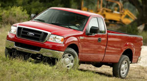 2005 Ford F 150 Xl >> 2005 Ford F 150 Specifications Car Specs Auto123