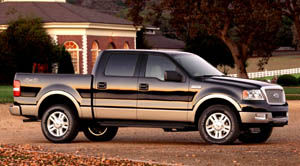 2005 ford f 150 specifications car specs auto123. Black Bedroom Furniture Sets. Home Design Ideas
