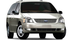 ford freestar S