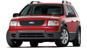 ford freestyle SE