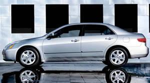 Honda Accord Ex V6