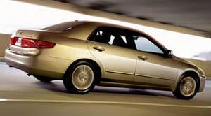 Honda Accord LX V6
