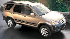 2005 Honda Cr V Specifications Car Specs Auto123