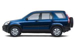 2005 Honda Cr V Specifications Car Specs Auto123