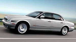 Jaguar Xj Series XJ8