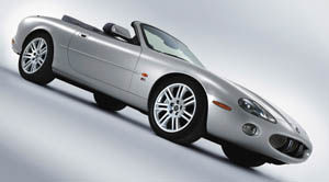 Jaguar Xk Series XK8