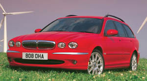 jaguar x-type 3.0