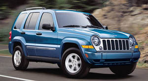 2005 Jeep Liberty  Specifications  Car Specs  Auto123