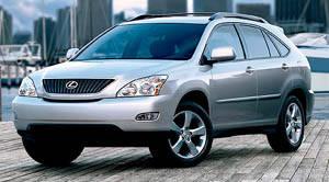 2005 lexus rx specifications car specs auto123. Black Bedroom Furniture Sets. Home Design Ideas