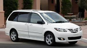 2005 mazda mpv specifications car specs auto123 rh auto123 com 2004 Mazda MPV 2004 Mazda MPV