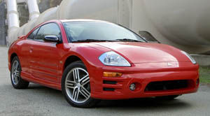 2005 mitsubishi eclipse specifications car specs auto123. Black Bedroom Furniture Sets. Home Design Ideas