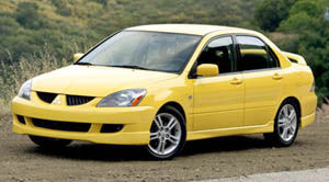 2005 mitsubishi lancer | specifications - car specs | auto123