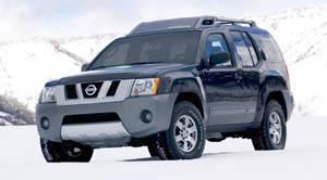 2005 Nissan Xterra | Specifications - Car Specs | Auto123