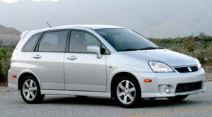 2005 suzuki aerio specifications car specs auto123 rh auto123 com