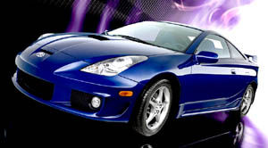 Technical Specifications: 2005 Toyota Celica GT S