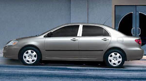 2005 toyota corolla specifications car specs auto123. Black Bedroom Furniture Sets. Home Design Ideas