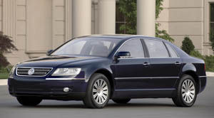 volkswagen phaeton 2005 fiche technique auto123. Black Bedroom Furniture Sets. Home Design Ideas