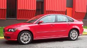 2005 volvo s40 | specifications - car specs | auto123