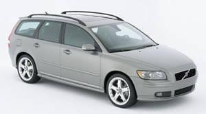2005 Volvo V50 | Specifications - Car Specs | Auto123