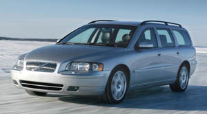 2005 Volvo V70 | Specifications - Car Specs | Auto123