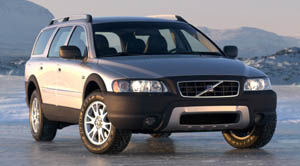 2005 volvo xc70 specifications car specs auto123