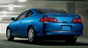 2006 Acura RSX | Specifications - Car Specs | Auto123