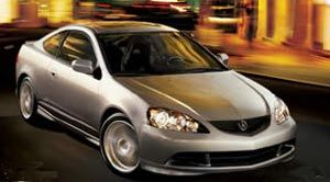 acura rsx Premium Leather