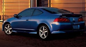 2006 Acura Rsx Type S >> 2006 Acura Rsx Specifications Car Specs Auto123