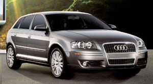 Research 2006                   AUDI A3 pictures, prices and reviews
