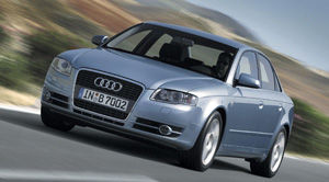 Audi A Specifications Car Specs Auto - Audi a4 2006