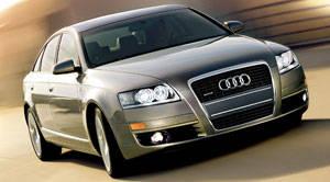 Audi A Specifications Car Specs Auto - 2006 audi a6