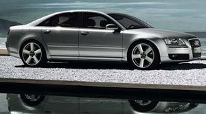 Audi A Specifications Car Specs Auto - 2006 audi a8
