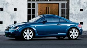 Audi TT Specifications Car Specs Auto - 2006 audi tt