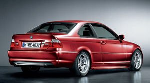 bmw 3-series 325Ci M