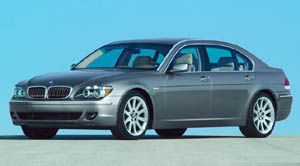 2006 BMW 7 Series | Specifications - Car Specs | Auto123
