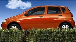2006 Chevrolet Aveo Specifications Car Specs Auto123
