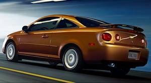 2006 Chevrolet Cobalt Specifications Car Specs Auto123