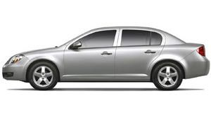 2006 Chevrolet Cobalt | Specifications - Car Specs | Auto123