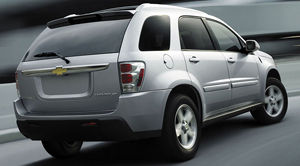 2006 Chevrolet Equinox Specifications Car Specs Auto123