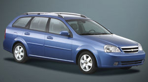 2006 Chevrolet Optra Specifications Car Specs Auto123